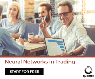 Neural Networks in Trading Course