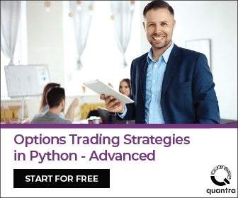 Options Trading Strategies Advanced Course by NSE Academy