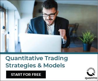 Quantitative Trading Strategies and Models Course