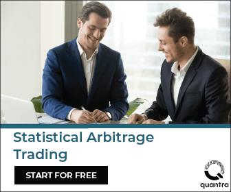 Statistical Arbitrage Course