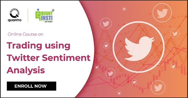 Twitter and News Sentiment Trading Course