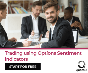 Trading using Options Sentiment Indicators Course