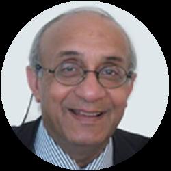 Prof. Gautam Mitra